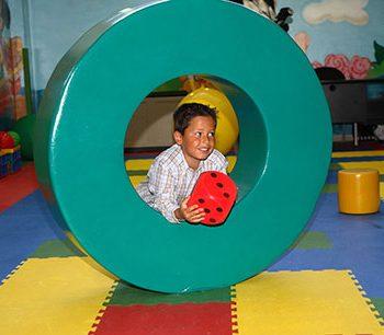 Fabricante de planchas de caucho - pavimento infantil
