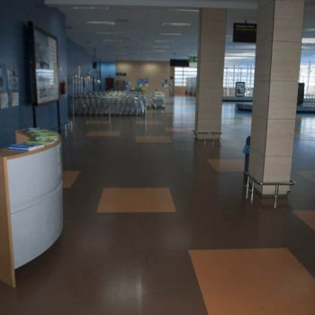 Fabricante de planchas de caucho para pavimento civil